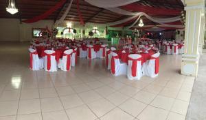 Hosteria Hachacaspi, Locande  Puyo - big - 9