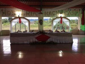 Hosteria Hachacaspi, Locande  Puyo - big - 8