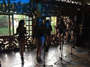 Hosteria Hachacaspi, Locande  Puyo - big - 28