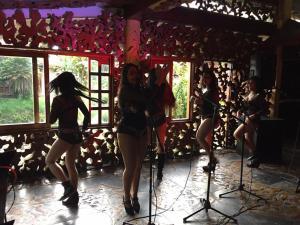 Hosteria Hachacaspi, Locande  Puyo - big - 27