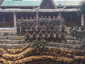 Hosteria Hachacaspi, Locande  Puyo - big - 23