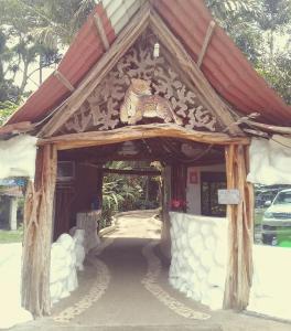 Hosteria Hachacaspi, Locande  Puyo - big - 21