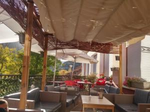 Hotel Fuertescusa