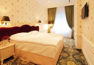 Отель Роял Конгресс - фото 2