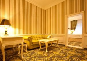 Отель Роял Конгресс - фото 18