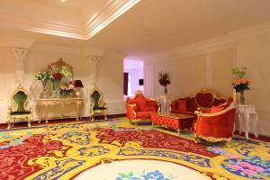 Отель Роял Конгресс - фото 8