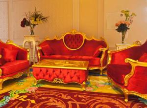 Отель Роял Конгресс - фото 3