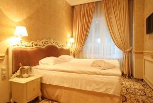 Отель Роял Конгресс - фото 26