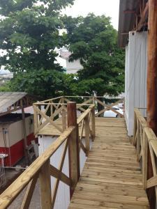 Eco Container Pousada, Guest houses  Florianópolis - big - 2