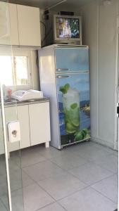 Eco Container Pousada, Affittacamere  Florianópolis - big - 16