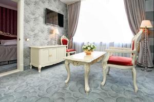 Отель Royal Olympic - фото 10