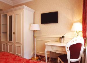 Отель Royal Olympic - фото 17