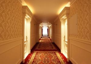 Отель Royal Olympic - фото 19