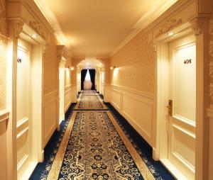 Отель Royal Olympic - фото 27
