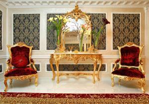 Отель Royal Olympic - фото 4