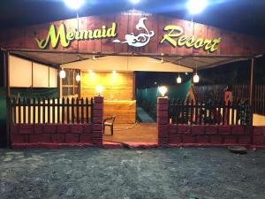 Mermaid Resort