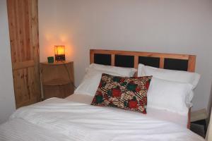 Villa Cool Arusha, Гостевые дома  Аруша - big - 17