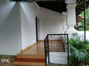 Casa Nunes 3/54, Prázdninové domy  Saligao - big - 2