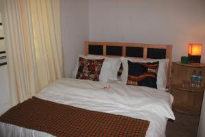 Villa Cool Arusha, Affittacamere  Arusha - big - 10