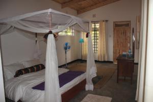 Villa Cool Arusha, Гостевые дома  Аруша - big - 2
