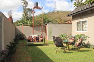 Villa Cool Arusha, Гостевые дома  Аруша - big - 1