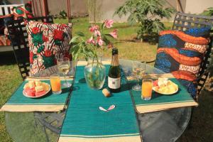 Villa Cool Arusha, Гостевые дома  Аруша - big - 15
