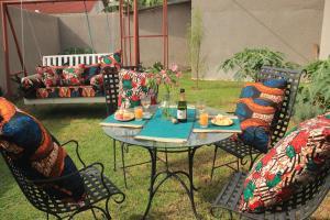 Villa Cool Arusha, Гостевые дома  Аруша - big - 16