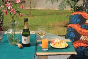 Villa Cool Arusha, Affittacamere  Arusha - big - 14