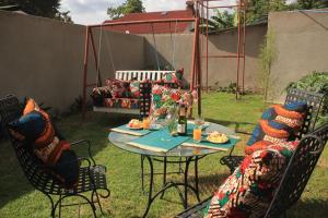 Villa Cool Arusha, Affittacamere  Arusha - big - 18