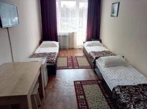 Отель Академик - фото 5