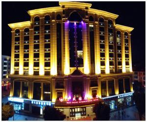Wan Sheng International Hotel