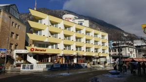 obrázek - Hotel Bernerhof