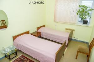 Mini-hotel on Muravlenko, Gasthäuser  Zhigulevsk - big - 8