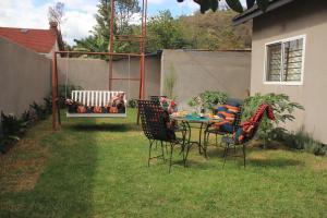 Villa Cool Arusha, Гостевые дома  Аруша - big - 21
