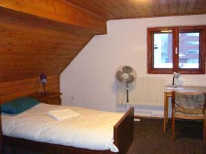 obrázek - Central Accommodation