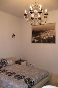Апартаменты Weekend Inn - фото 16