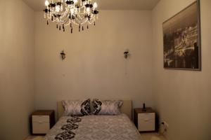 Апартаменты Weekend Inn - фото 17