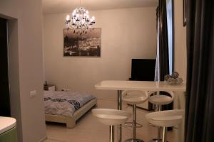 Апартаменты Weekend Inn - фото 20