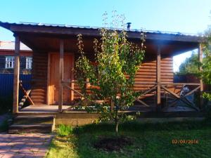 Country House on Ermakova 8