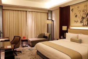 Shangri-La Hotel, Qufu, Отели  Qufu - big - 5