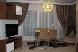 Park Istanbul Suites A
