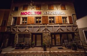 Noclegi Andersa