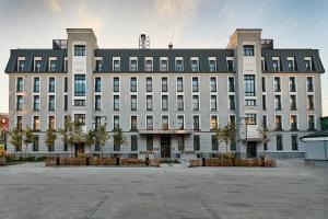 Бутик-Отель Мосс