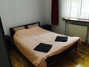 Mirrors Apartment, Apartmány  Bukurešť - big - 8