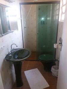 Casa Elô São Sebastião, Nyaralók  São Sebastião - big - 1