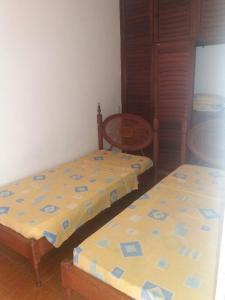 Casa Elô São Sebastião, Nyaralók  São Sebastião - big - 3