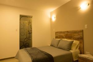212 Hotel, Hotels  Santa Rosa de Cabal - big - 27