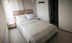 212 Hotel, Hotels  Santa Rosa de Cabal - big - 26