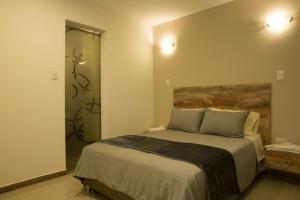 212 Hotel, Hotels  Santa Rosa de Cabal - big - 31