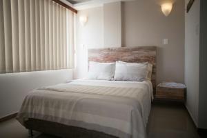 212 Hotel, Hotels  Santa Rosa de Cabal - big - 24